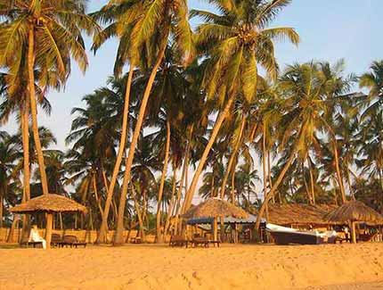 Sri Lanka | Hotelbewertung Carolina Beach Hotel, Chilaw