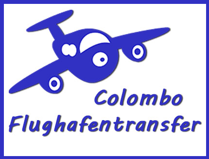 Sri Lanka | Flughafentransfer Colombo