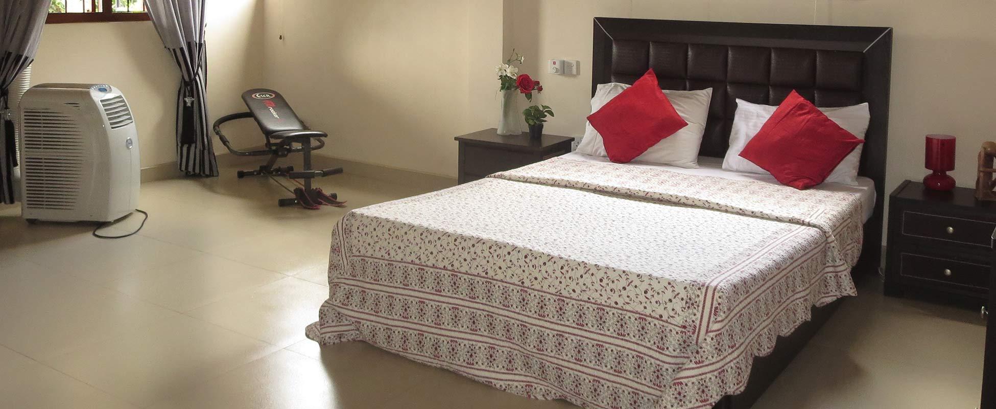 sri lanka ferienwohnung in kandy. Black Bedroom Furniture Sets. Home Design Ideas