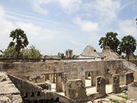Mannar Sri Lanka  city images : Sri Lanka | Mannar Fort ≈