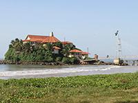 Matara Sri Lanka  city pictures gallery : sri lanka matara die südspitze sri lankas leuchtturm sri lanka matara ...