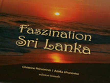 Ebook: Faszination Sri Lanka