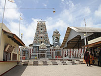 Sri Lanka | Thiruketheeswarm Kovil